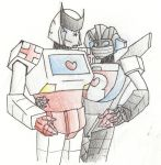 TF - RxWJ by superhappyvidel