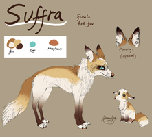 Suffra Ref by Vulpse