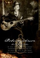Robert Johnson by Double07Design