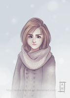 [HB] Snow by Autre-Monde-Art