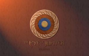 The Eye of Jupiter by BSG75