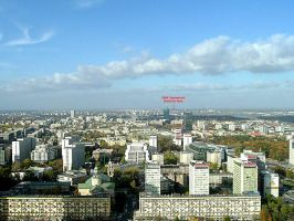 Warsaw- Way Out there by xuncu