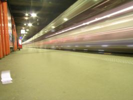 The RER by j-dub