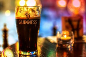 Guinness by m-eralp