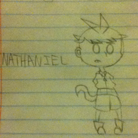 Nathan by Wingman2014