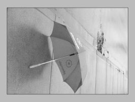 Umbrella by BlindedVisions