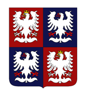 Imperial Arcand: Coat of Arms by AdmiralSerenity