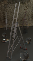 Speed Modeling Contests Ladder by DennisH2010