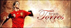 Fernando torres by Srevie-G
