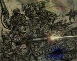 Mordian Ironhearts by jeenhoong