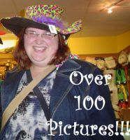 100 Pictures by allykat