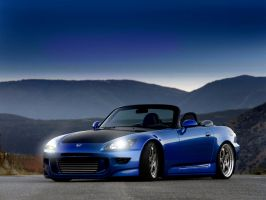 s2000 by AladineSalame