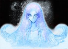 Oneness by ainessa
