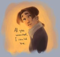 Jim Hawkins by QuietPyre