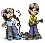 5-8-14 - Let Us Sing by BellCountyComics