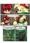 Collab - Birthday Bash Pg1 by Jammerlee