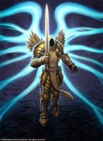 Tyrael by Arsenal21