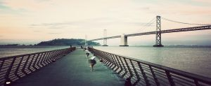 San Francisco Pier by Outspire