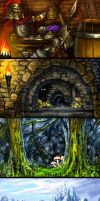 DragonTavernLocations by curlyhair