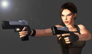 Lara Croft Underworld by toughraid3r37890