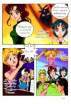 Sailor Moon: Evolution Act 1, page 10 by LordMars
