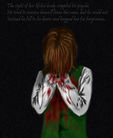 Amnesia: Regret by Stoofpot