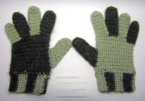 Felicity Gloves by Dragonrose36
