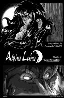 Alpha Luna Chapter 1 - Page 2 by alfaluna