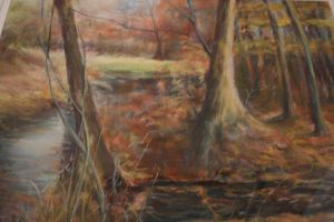 great swamp by Wulff-Arts