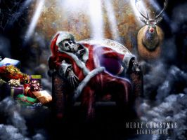 Dead Christmas by xXLightsourceXx