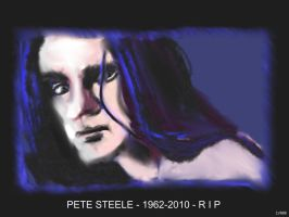 Pete Steele V884 by lv888