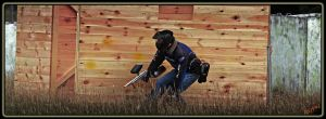 Paintball V by angryRiffRaff