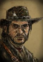 Marston by auriond