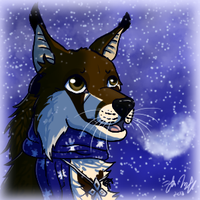 Winter Icon by Toramelle