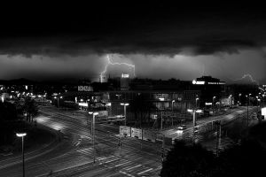 sin city by racci81