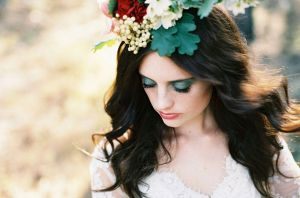 Hire Hair Style Artist for Wedding in Melbourne by hollypollock