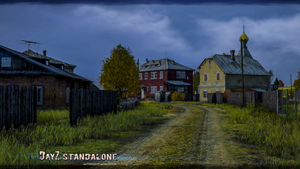 DayZ Standalone Wallpaper 2014 49 by PeriodsofLife
