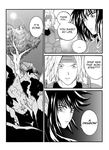 The Legend of Dragoon Page 11 by IceAgony