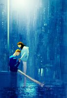 Time to say goodbye. by PascalCampion
