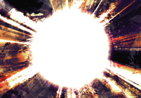 Power Orb Explosion by FlamingClaw