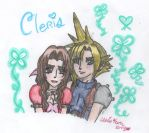 Lifestream Flowers by cleris4ever