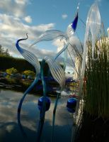 Chihuly, Crains by ShaunJersey