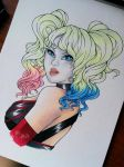 Harleen Q. by Paa-H