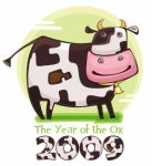 2009 cow by d-i-a-n-k-a