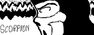 Miiverse - From the Depths of Hell... by soryukey