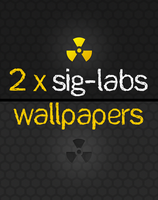 Sig Labs Wallpapers by cestnms