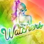 YA SOMOS MAS WATCHERS by ExpertforLight