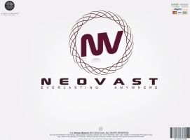 neOvast logo for sale by enemia