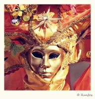 Memories from carnival of Venice by Runfox