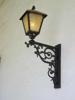 Lamp Stock by chamberstock